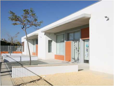 Colegio Público Azorín