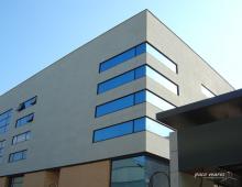 Edificio Las Provincias