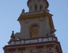 Restauracíón Campanario San Miguel